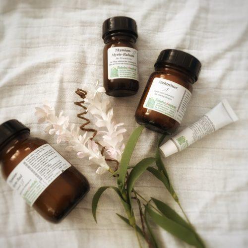 Stillfreundliche Medikamente und Hausmittel bei Erkältung für die Mama