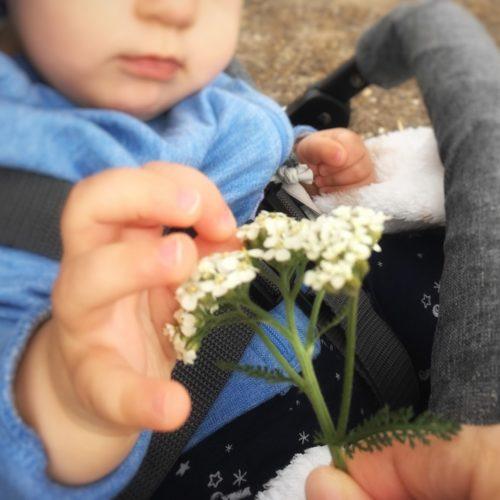 Vom Leben mit Baby – Momente festhalten und einfach genießen