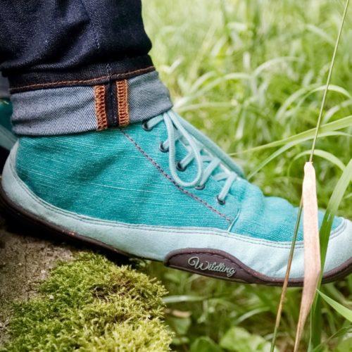 Barfuß gehen – Das ursprüngliche Abenteuergefühl wieder neu erleben mit Wildling Shoes