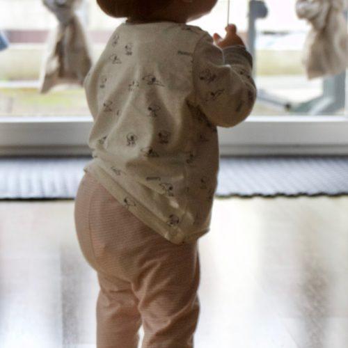 Gedanken zum ersten Babyjahr – Aus dem Baby wird ein Kleinkind