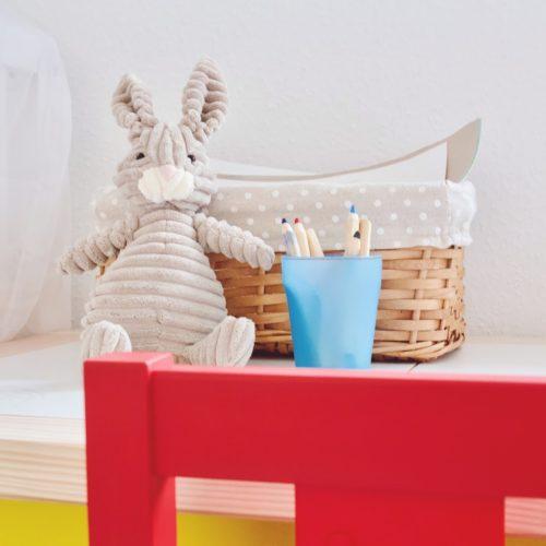 Der Umzug ins eigene Kinderzimmer – Ein kleiner Meilenstein