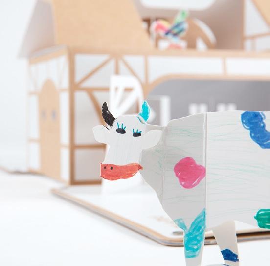 Ausgefuxt und zugeklappt // Pädagogisch sinnvolles und nachhaltiges Spielzeug // Mit Pappka von der Musekind GmbH